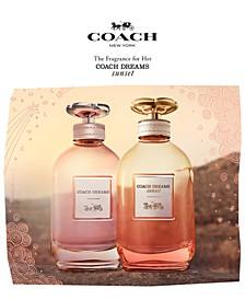 Dreams Sunset Eau de Parfum Fragrance Collection