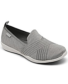 Women's Newbury St - Better Together Athletic Walking Sneakers from Finish Line