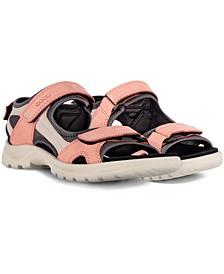 Women's Onroads Sandals