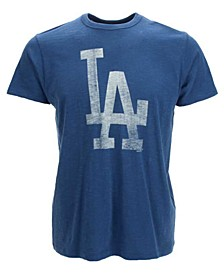 Men's Los Angeles Dodgers Scrum T-Shirt