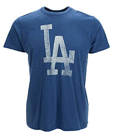 '47 Brand Men's Los Angeles Dodgers Scrum T-Shirt
