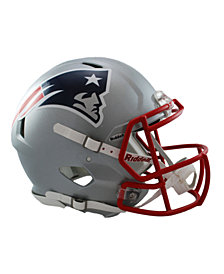 Riddell New England Patriots Speed Mini Helmet
