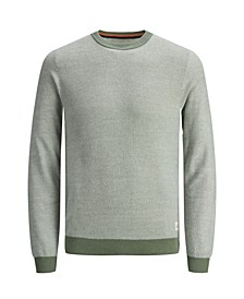 Men's Orton Crew Neck Sweater