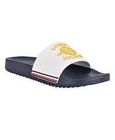 Men's Russo Pool Slide Sandals