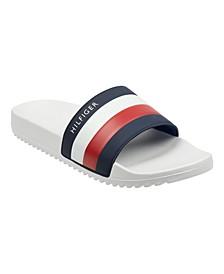 Men's Rozi Pool Slide Sandals