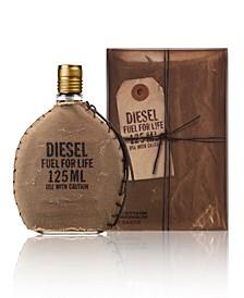 Men's Fuel For Life Eau De Toilette, 4.2 Oz