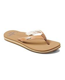 Women's Cushion Sands Sandals