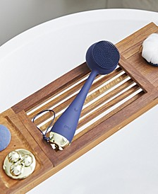 Silverscrub Silver-Infused Loofah Replacements Cleansing Device
