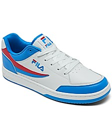 Men's BBN 92 Casual Sneakers from Finish Line