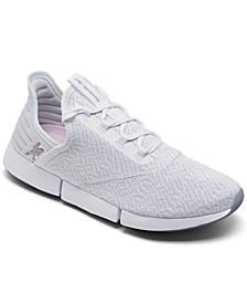 Women's DailyFit Casual Sneakers from Finish Line