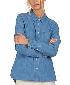 Tynemouth Cotton Shirt