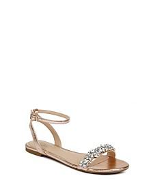 Ohara Flat Sandal