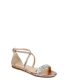 Osome Flat Sandal