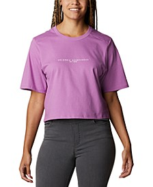 Park Boxy T-Shirt