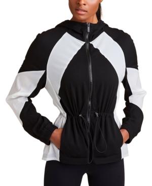 Contrast Trailblazer Jacket