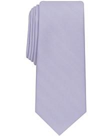Men's Langford Herringbone Slim Tie, Created for Macy's