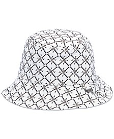 Reversible - Navy only Cotton Bucket Hat