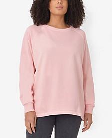 Plus Size Crewneck Sweatshirt