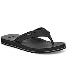 Men's Ziggy Flip-Flop Sandals