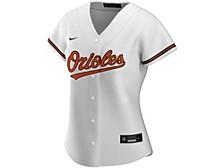 Baltimore Orioles Women's Official Replica Jersey
