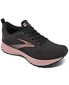 Women's Revel 4 Running Sneakers from Finish Line