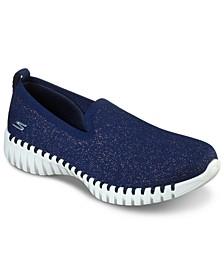 Women's GOwalk 5 Smart - Oracle Walking Sneakers from Finish Line