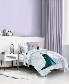 Frozen Reversible Comforter Sets