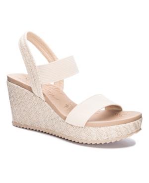 Women's Kaylin Comfort Fitting Wedge Sandals Women's Shoes