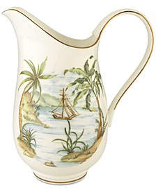British Colonial Large Pitcher