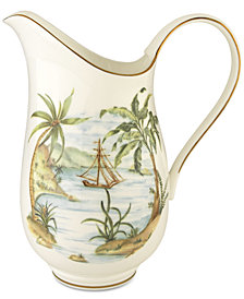 Lenox British Colonial Large Pitcher