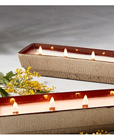WoodWick Citronella Outdoor Candle Collection