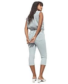 Women's 711 Skinny Jeans in Short Length
