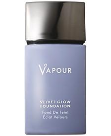 Velvet Glow Foundation