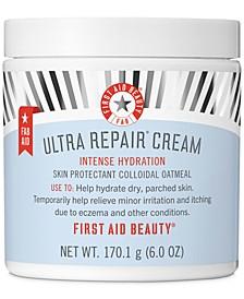 Ultra Repair Cream, 6-oz.