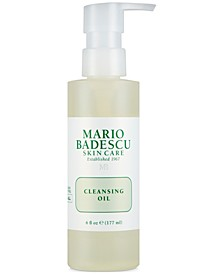 Cleansing Oil, 6-oz.