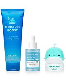 3-Pc. Moisture Boost Set