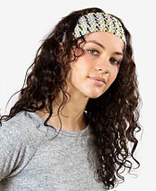 Women's Vertigo Headband