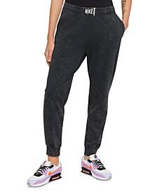 Women's Cotton Jogger Pants