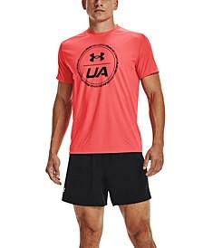 Men's Speed Stride Graphic T-Shirt