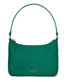 Nylon Small Shoulder Bag