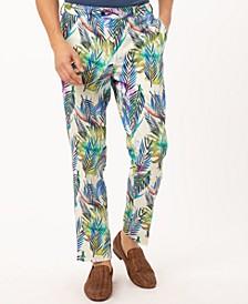 Men's Tropical Slim Fit Pant