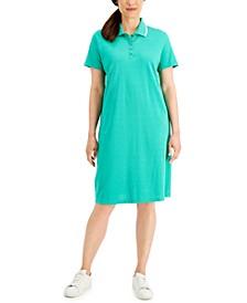 Polo Dress, Created for Macy's