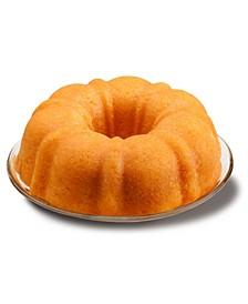 Honey Bell Orange Bundt Cake, 24 oz