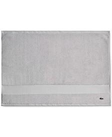 "Heritage Anti-Microbial Cotton 21"" x 31"" Tub Mat"