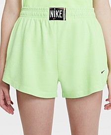 Women's Fleece Shorts
