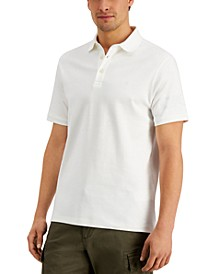 Men's Gramercy Classic-Fit Logo Polo Shirt, Created for Macy's