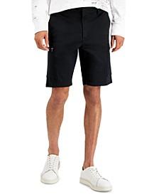 "Men's Cameron Stretch 10"" Cargo Shorts"