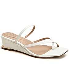 Women's Eadyn Wedge Sandals, Created for Macy's