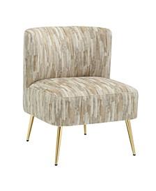 Fran Slipper Chair