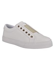 Women's Laven Low Top Slip-On Sneakers